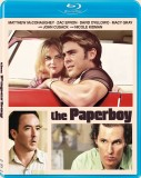 The Paperboy Blu-ray Disc cover art -- click to buy from Amazon.com