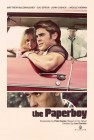 The Paperboy (2012) movie poster