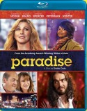 Paradise (2013) Blu-ray Disc cover art -- click to buy from Amazon.com