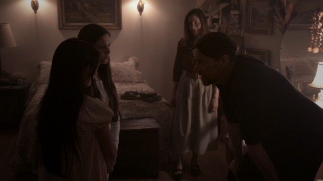 paranormal activity 3 ghost - photo #18
