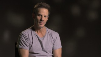 Director Peter Berg demonstrates he doesn't take the bombing lightly in his solemn featurette interviews.