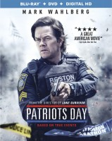Patriots Day: Blu-ray + DVD + Digital HD cover art - click to buy from Amazon.com