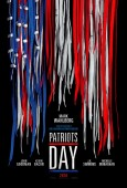 Patriots Day (2016) movie poster