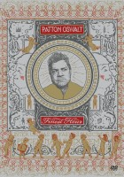 Patton Oswalt: Finest Hour (2011) DVD cover art -- click to buy the DVD from Amazon.com