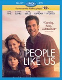 People Like Us: Blu-ray + DVD combo pack cover art -- click to buy from Amazon.com