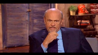 Former Presidential candidate Fred Dalton Thompson tells the story of how he came to be baptized at age 12 in this Daystar Network interview.
