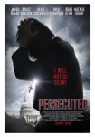 Persecuted (2014) movie poster