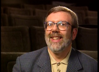 "Leonard Maltin loved ""Peter Pan"" in 1997."