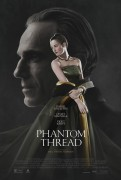 Phantom Thread (2017) movie poster