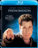 Phenomenon Blu-ray Disc cover art -- click to buy from Amazon.com