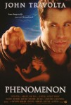 Phenomenon (1996) movie poster