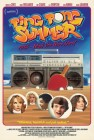 Ping Pong Summer (2014) movie poster
