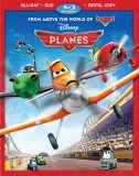 Planes: Blu-ray + DVD + Digital Copy combo pack cover art -- click to buy from Amazon.com