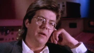 "Archival interviews of John Hughes accompany new remarks from his collaborators in the all-new two-part documentary ""John Hughes: Life Moves Pretty Fast."""