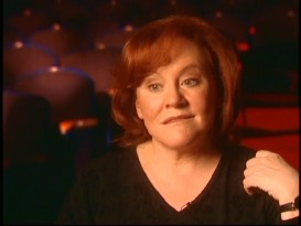 Actress Edie McClurg recalls John Candy in his short tribute.