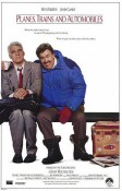 Planes, Trains & Automobiles (1987) movie poster