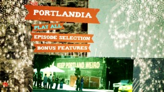 Location footage used in the opening credits and transitions also spice up the DVD main menu.