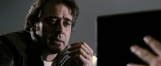 To the concerns of Clyde Brenek (Jeffrey Dean Morgan)...