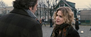 Once the Dibbuk Box is opened, you'll need more than The Closer (Kyra Sedgwick).