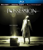 The Possession Blu-ray Disc cover art -- click to buy from Amazon.com