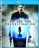 Predestination Blu-ray Disc cover art -- click to buy from Amazon.com