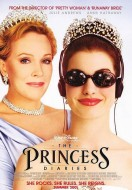 The Princess Diaries (2001) movie poster