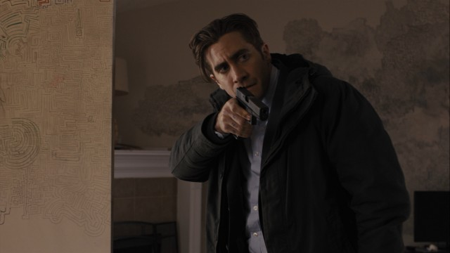 Detective Loki (Jake Gyllenhaal) goes searching for answers.