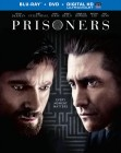 Prisoners: Blu-ray + DVD + UltraViolet combo pack cover art -- click for the press release
