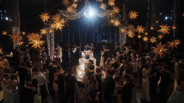 "Disney's ""Prom"" is just like your prom, except not at all."