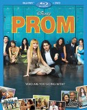 Prom Blu-ray + DVD combo pack cover art -- click to buy from Amazon.com