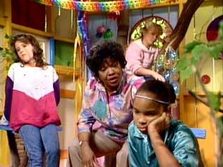 Hd Wallpapers Punky Brewster Treehouse 532wall Ga