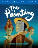 The Painting: Special Edition Blu-ray + DVD Combo Pack cover art -- click to buy from Amazon.com