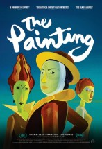 The Painting (2013) U.S. movie poster
