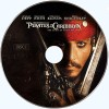 Pirates of the Caribbean: The Curse of the Black Pearl - Disc 1 -- click for larger view