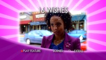 A conniving act by competitive nemesis Krista Cook (Karissa Tynes) gets its due in the DVD's sparkly main menu montage.