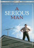 Buy A Serious Man on DVD from Amazon.com