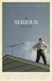 A Serious Man (2009) movie poster