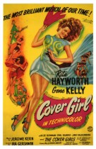 Cover Girl (1944) movie poster