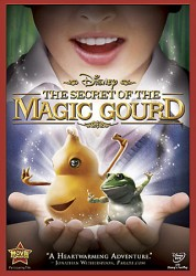 Buy The Secret of the Magic Gourd (Bao hu lu de mi mi) on DVD from Amazon.com