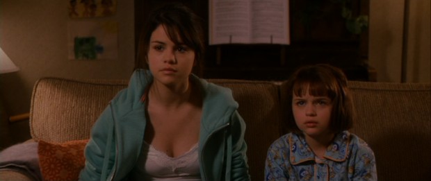 Selena Gomez and Joey King play Quimby sisters Beezus and Ramona.