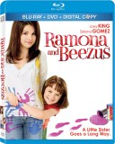 Ramona and Beezus: Blu-ray + DVD + Digital Copy artwork -- click to buy combo pack from Amazon.com