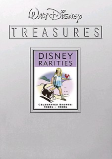 Buy Walt Disney Treasures: Disney Rarities from Amazon.com