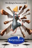 Ratatouille (2007) movie poster