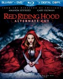 Red Riding Hood Blu-ray + DVD + Digital Copy cover art -- click to buy from Amazon.com