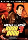 Buy Rush Hour 3: New Line 2-Disc Platinum Series DVD from Amazon.com