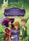 Buy Return to Never Land: Pixie-Powered Edition on DVD from Amazon.com
