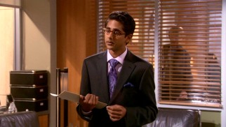A recurring character in Season 3, Russell's exploited personal assistant Timmy (Adhir Kalyan) becomes a series regular in Season 4.