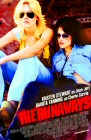 The Runaways (2010) movie poster