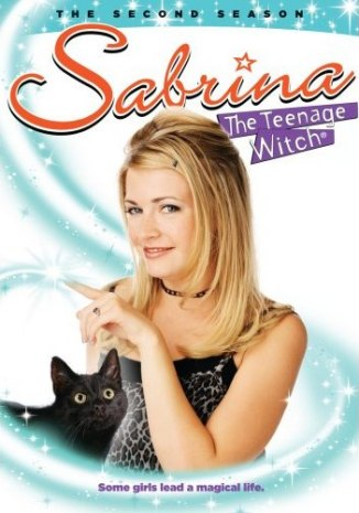 Buy Sabrina, The Teenage Witch: The Complete Second Season from Amazon ...