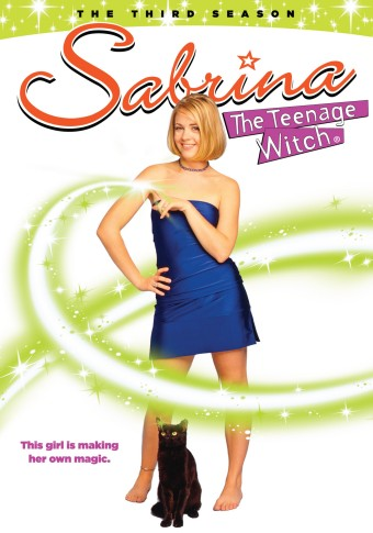 Buy Sabrina, The Teenage Witch: The Complete Third Season from Amazon.com